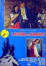 VAMPIRE CIRCUS 1971 Laurence Payne John Moulder-Brown HAMMER PHOTOBUSTA