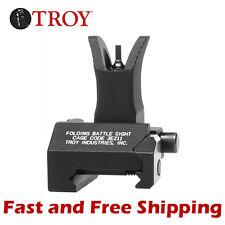 Troy Industries BattleSight Tactical Folding Front Battle Sight SSIG-FBS-FMBT-00