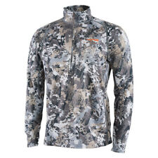 @NEW@ Sitka CORE Midweight Zip-T! Optifade Elevated II Camo Size: XL extra large