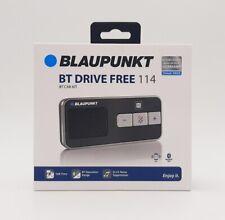 Blaupunkt BT Drive Free Freisprechanlage Bluetooth Auto Freisprecheinrichtung