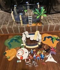 Playmobil9060 Aquarium Set Plus Extras