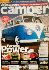 VOLKSWAGEN CAMPER MAGAZINE #87 BUS KOMBI VW PORSCHE POWER VAN WESTFALIA SPLIT