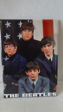 The Beatles 2001 Apple Corps Refrigerator Magnet  #A3764.