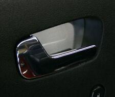 Opel GT Zierblenden Türöffner Aluminium OPC Saturn Sky Turbo Tuning  Interieur