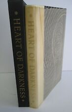 Joseph Conrad HEART OF DARKNESS Limited Editions Club 1969