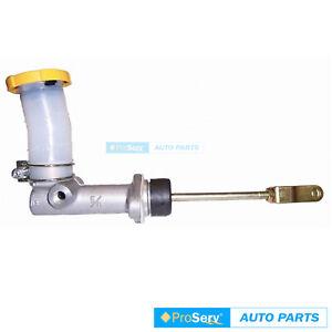 Clutch Master Cylinder for Subaru Impreza GC WRX STI Sedan 2.0L 10/1999-5/2000