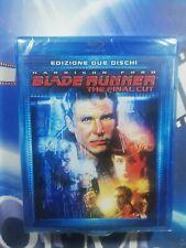 Blade Runner - The Final Cut [2 Blu-Ray] WARNER HOME VIDEO