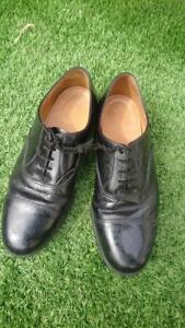 Army/RAF parade shoes