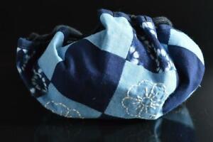 #9397: Japanese Fabric BAG Shifuku for Tea bowl Green tea tool