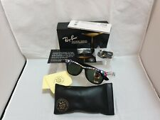 Ray ban W1131 wayfare G-15 olympic barcelona 1992 bausch & lomb new old stock