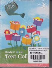 ReadyGEN Text Collection 2014 Little Book 6 Pack Gr K Unit 6 NEW (EY-59)