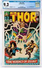 Thor #129 CGC 9.2