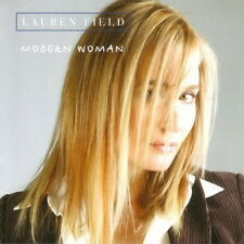 Lauren Field Modern Woman (The Story Of Us) 2003 ZYX CD Album