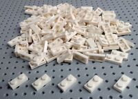 Lego White 1x2 Plate (3023) x15 in a set *BRAND NEW* City Creator Star Wars
