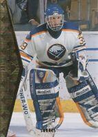 2014-15 SP Authentic Hockey '94-95 SP Retro #62 Dominik Hasek Buffalo Sabres