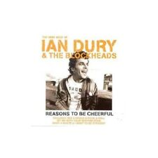 Ian Dury and the Blockheads - Reasons t... - Ian Dury and the Blockheads CD TSVG