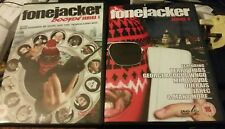 2 DVDs Fonejacker (series 1 and 2)