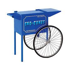 Paragon Snow Cone Cart - Medium. Made in USA!