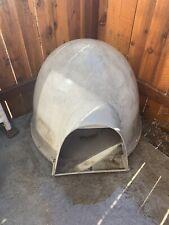 igloo dog house large