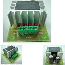 DC/DC HRD Converter 12V 24V 36V to 5V 3A Voltage Switch Step Down Power Module