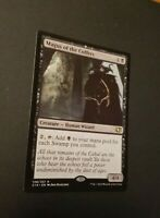 1x Magus of the Coffers, MP, Commander 2014, EDH Commander Black Mana Swamps