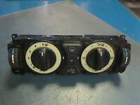 Heizungsbetätigung Mercedes-benz 111973 1708300885 SLK 170 SLK 230 Kompressor