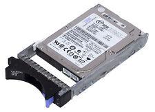 Neuf disque dur IBM 42d0653 146GB 15K 6 G SAS 2.5'' 42d065