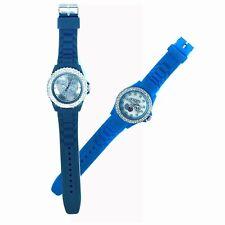 Quartz  Jewels Sports Watch - Jelly Wrist Watch