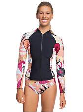 1mm Women's Roxy POPSURF L/S Wetsuit Jacket