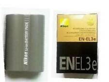 Nikon EN-EL3e Nikon Camera Battery Genuine