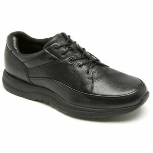Rockport EDGE HILL- Black - New **ON SALE** Size 8.5 & 9.5 available