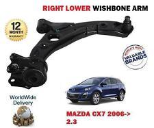 für Mazda CX7 2.3 Turbo L3-VDT 2007> NEU RECHTS unteren Querlenker