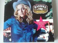 Music - Special Tour Edition (Limited Edition includes Bonus CD) - Madonna