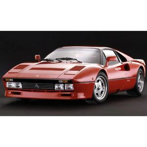 GT Spirit 288 1/18 1984 Ferrari 288 GTO Rosso Corsa Resin Brand New