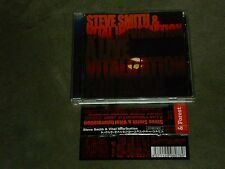 Steve Smith & Vital Information ‎A Live Vitalization Japan CD