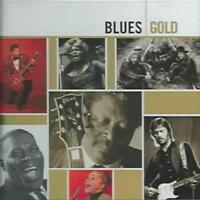 VARIOUS ARTISTS - BLUES: GOLD NEW CD