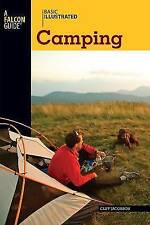 Basic Illustrated Camping (Basic Essentials Series), , New Book