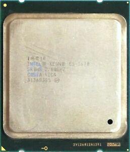 Intel Xeon E5-2670 V1 (SR0H8) 2.60GHz 8-Core LGA2011 CPU