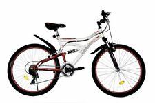 24 Zoll Kinder Jungen Mädchen MTB Kinderfahrrad Mountainbike Fahrrad Rad Bike R