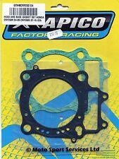 Head & Base Gasket Set Honda CRF250 2004-2009 R CRF 250 X 07-15 (Apico)