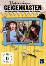 Unternehmen Geigenkasten - Defa DDR - DVD -Neu!