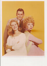 """""""BEWITCHED"""" #5 1960'S TV SHOW SERIES VINTAGE COLOR STILL PHOTO WITCHES CAST"""