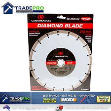 Diamond Cutting Wheel 230mm PRO® Segmented Angle Grinder Tile Saw Blade Disk