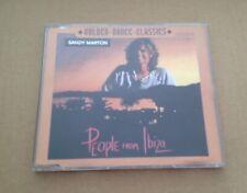 Sandy Marton People From Ibiza GER CDSingle 2001 Italo-Disco