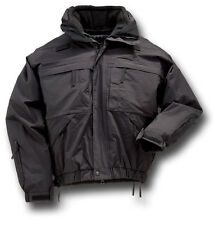 5.11 TACTICAL 5-IN-1 JACKET, WATERPROOF, BREATHABLE [72448]