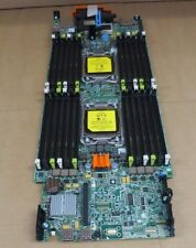 Nuevo Dell PowerEdge M620 Placa Madre Placa Del Sistema Para Servidor De hoja 93MW8 Mobo