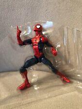 Marvel Legends Spider-Man SDCC exclusive Raft 2016 Hasbro Avengers Venom