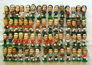 BULK JOB LOT - 60 All Different Corinthian PROSTARS - All Have Minor Faults