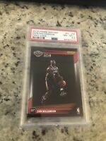 2019-20 Panini Instant First Look Zion Williamson RC Rookie PSA 8.5 NM-MT+