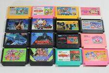Nintendo Famicom Game FC NES Japan Import US Seller Authentic Updated 9/14/21